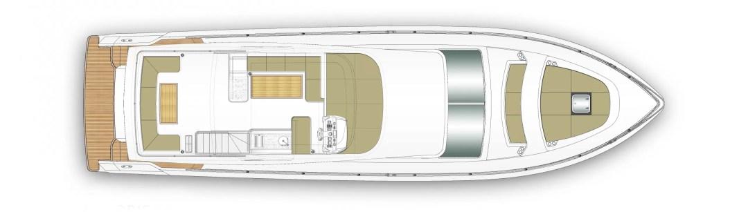 Majesty 62 deckplans 1
