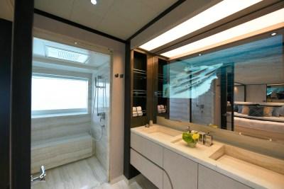 Majesty 120 Owners En Suite