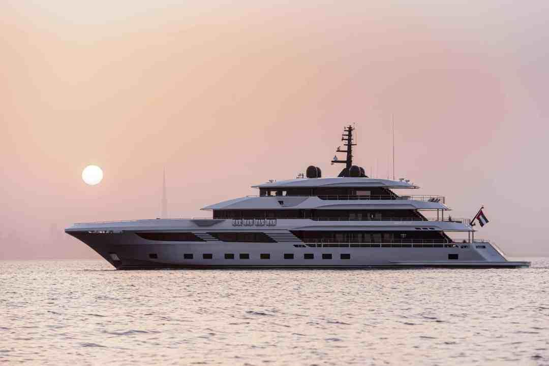 Majesty Yachts 175