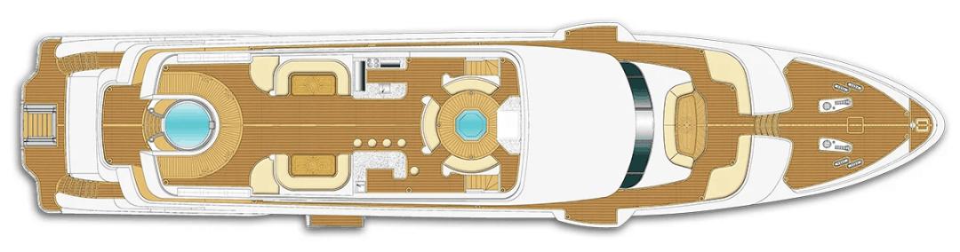 Majesty 155 SunDeck