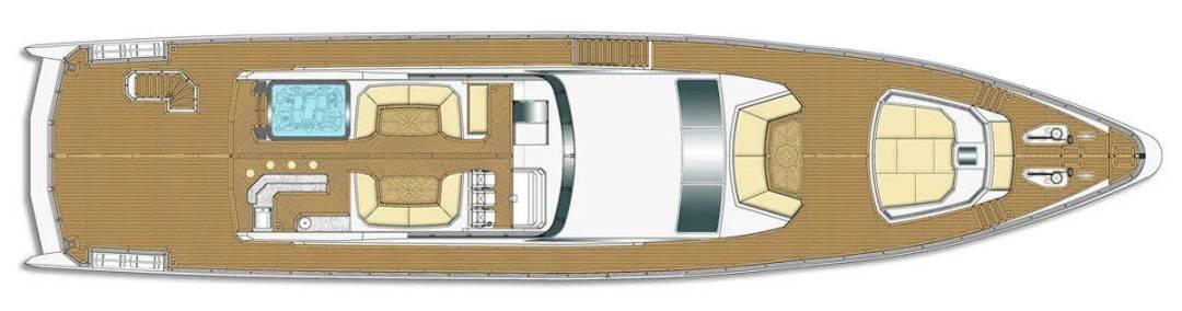Upper Deck Majesty 122