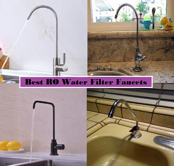 best ro water filter faucet reviews