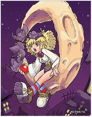銀月魔女卡片 - 卡片 - RO守遊資料庫 - RO手遊:守護永恆的愛(2017)