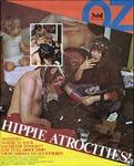 OZ 25 by Richard Neville