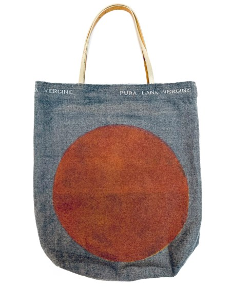 RO142 Big Sun Tote Bag 01
