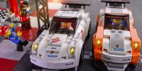 The LEGO Speed Champions kits look amazing