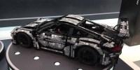 Lego Porsche 911 - Road & Track