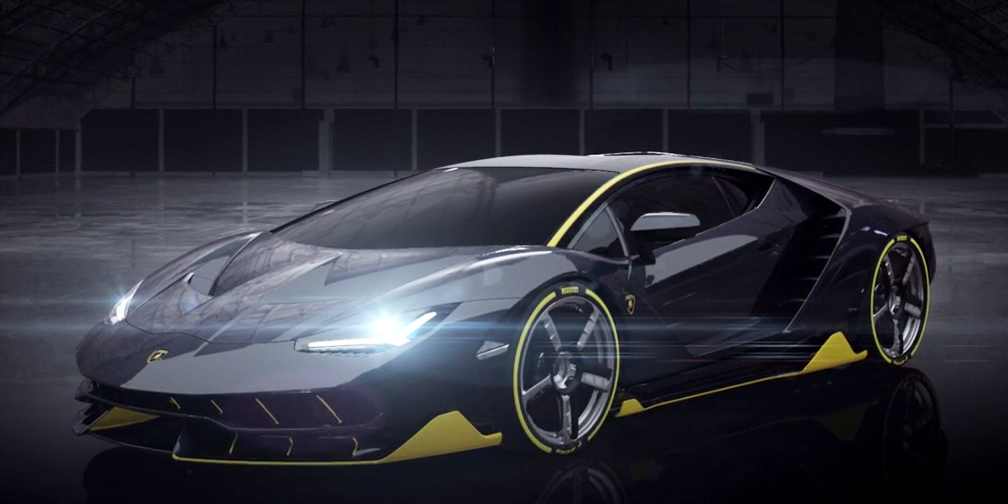 Car Wallpapers Jalopnik This Is The 770 Horsepower Lamborghini Centenario Road