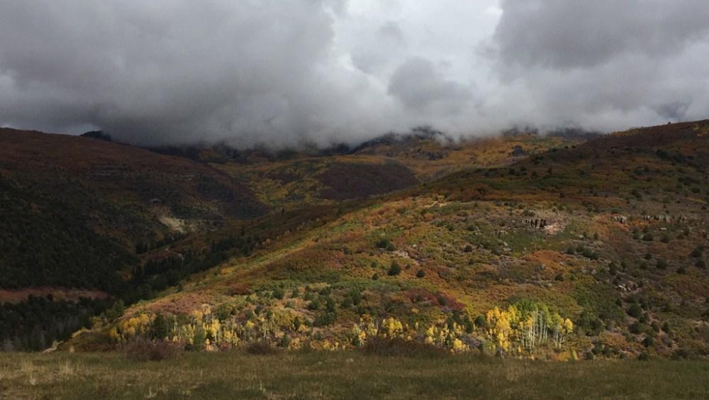 warner-lake-la-sal-mountains