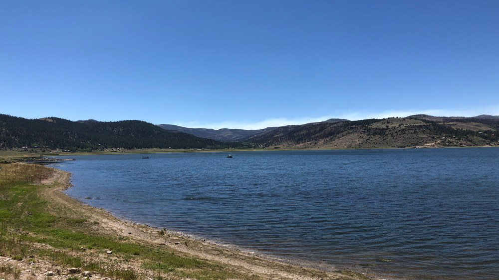 Panguitch-Lake