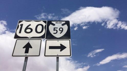 Indian Highway 89