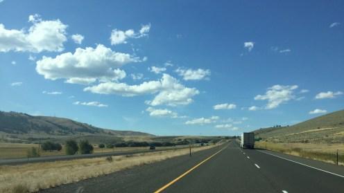 Irgendwo in Idaho
