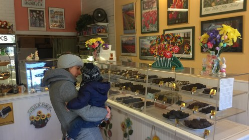 Sweet Shoppe in La Conner