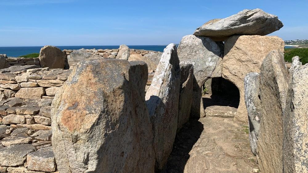 Nekropole Pointe de Souc'h