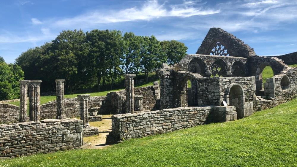 Chapelle de Languidou
