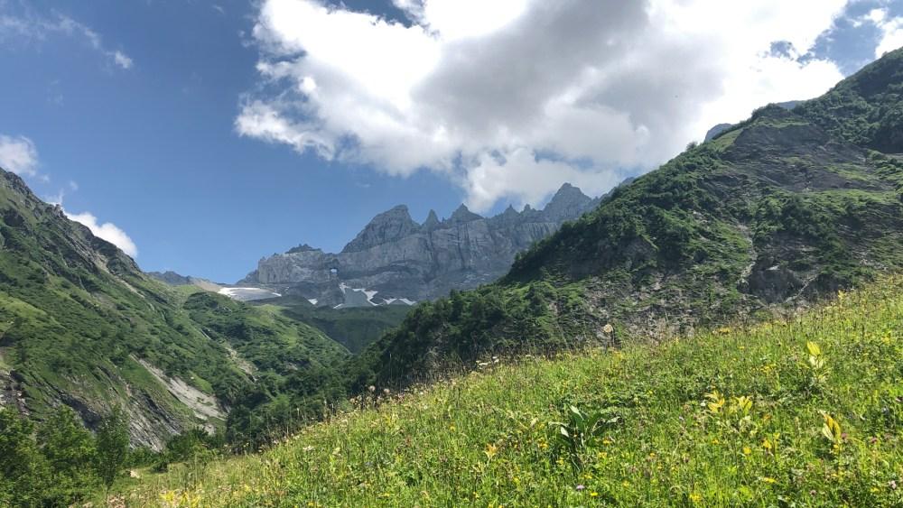 Tschinglen Alp