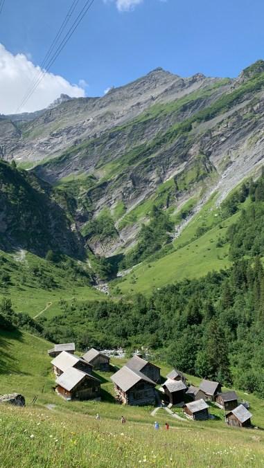 Tschinglenbahn