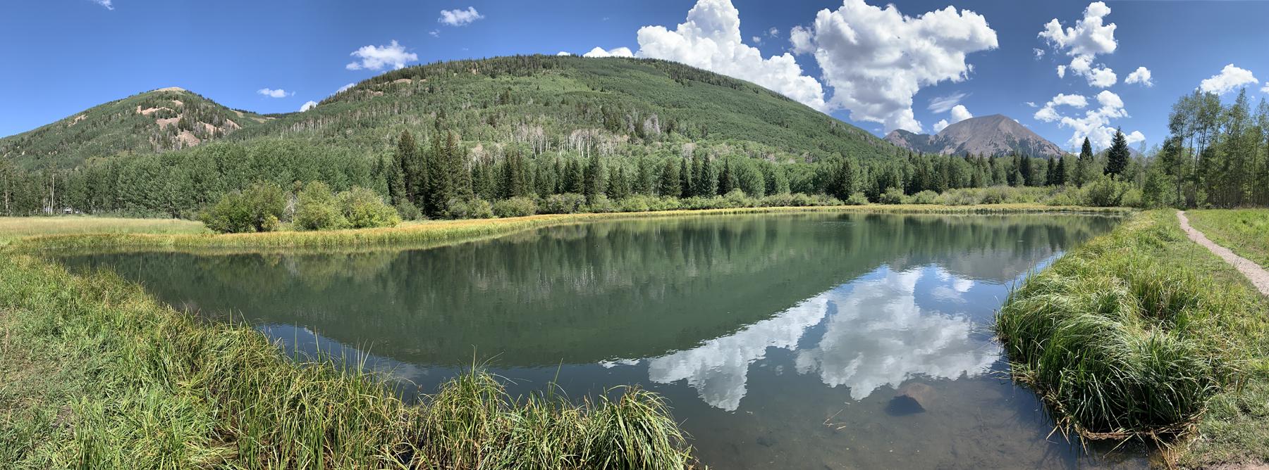 Warner Lake
