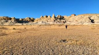 White Rock Trail