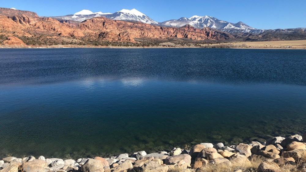 Ken's Lake