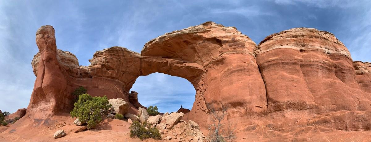 Broken Arch