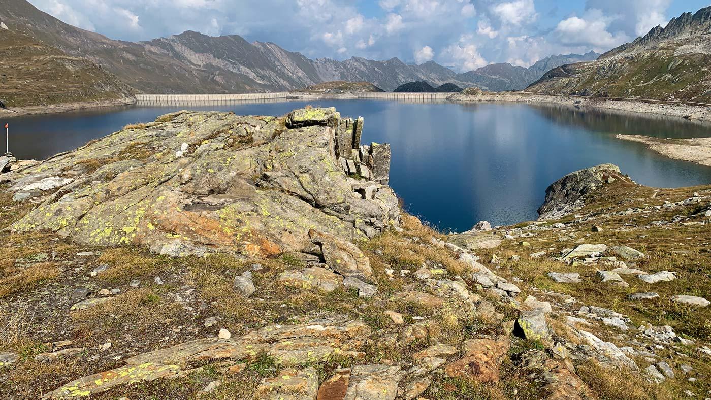 Lago del Narèt
