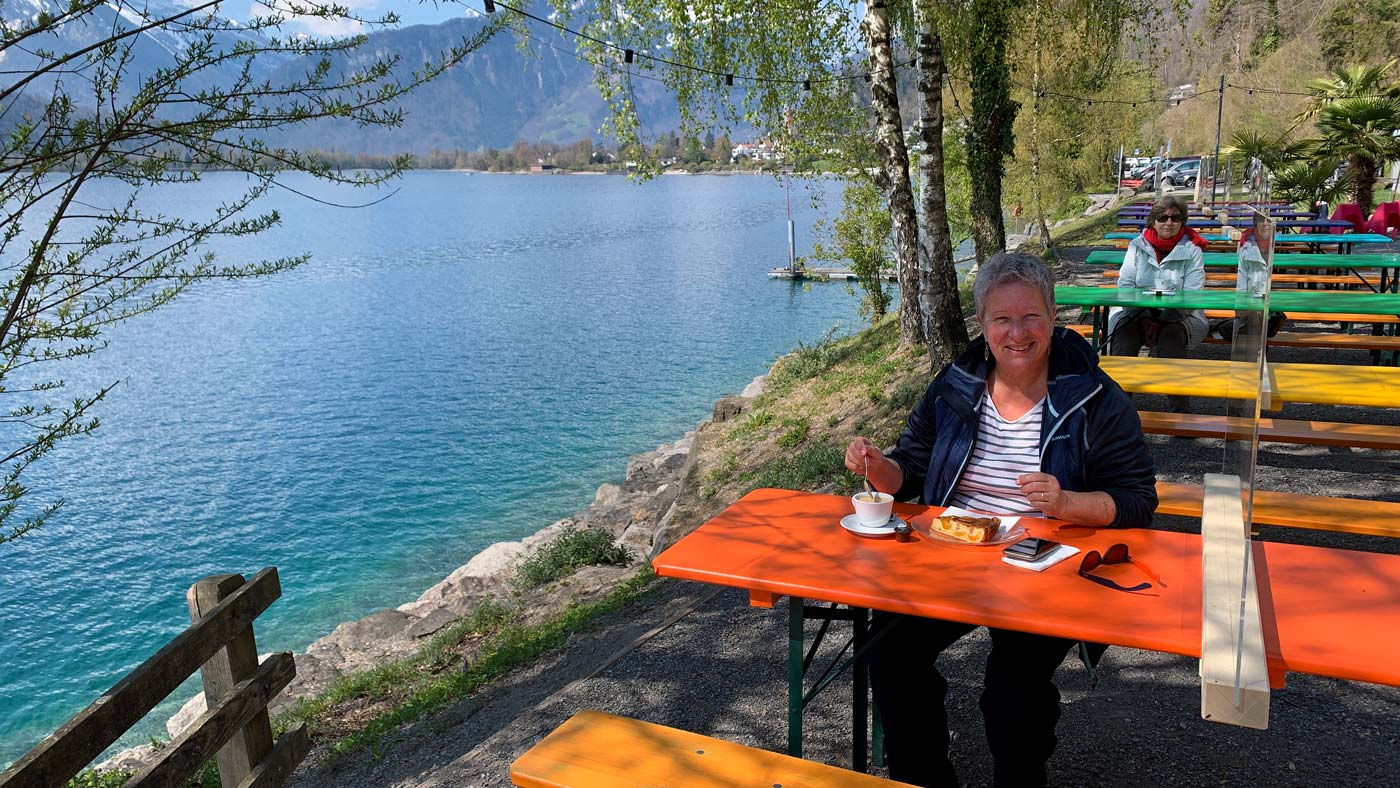Lago Mio