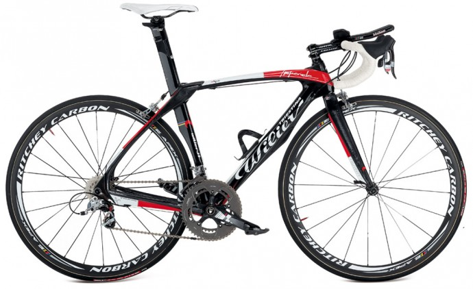 10 Wilier Imperiale
