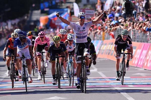 Image result for jungels stage 15