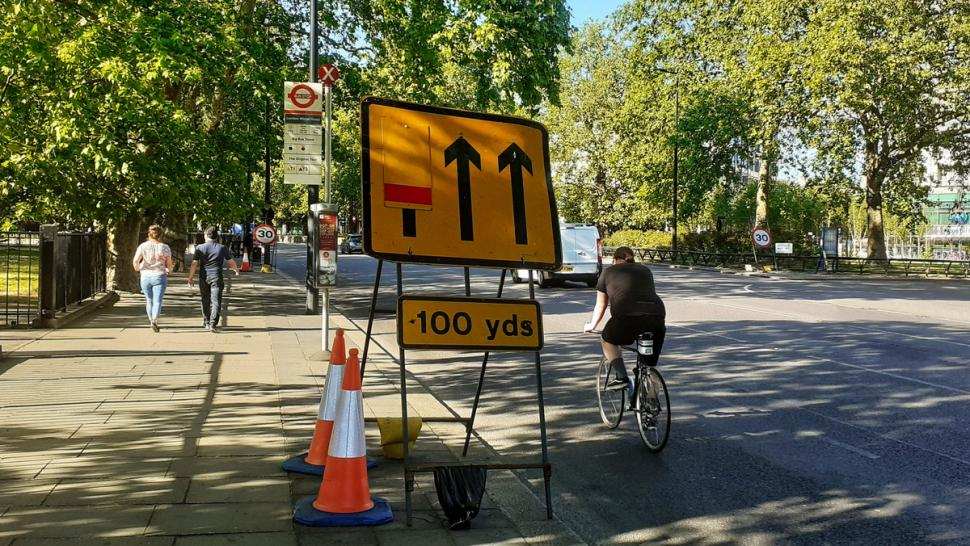 Final round of London Streetspace funding announced
