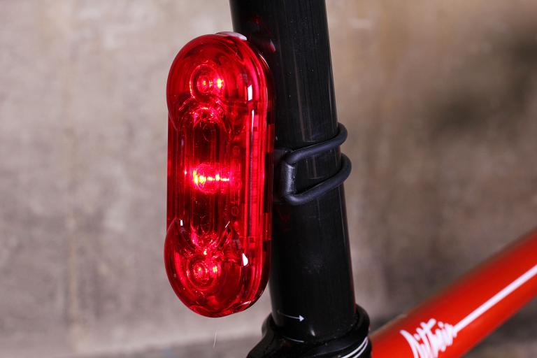 Cycling rear light buyers guide  make sure youre seen