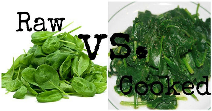 Raw food vs cooked food How to Eat Right for Beautiful Skin and Hair