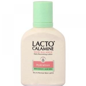 lacto calamine hydration