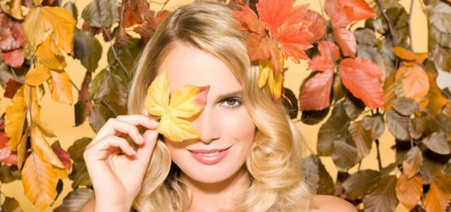Best Autumn Skin Care Products;