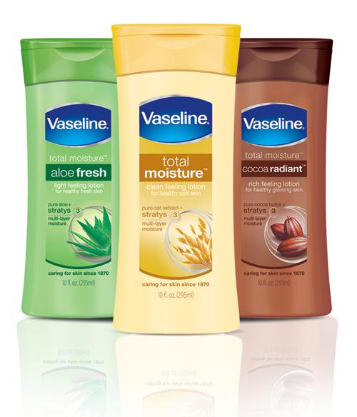 Image result for vaseline lotion
