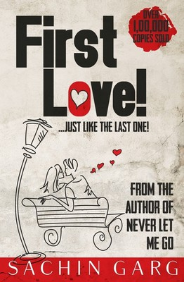 first love novel by sachin garg pdf