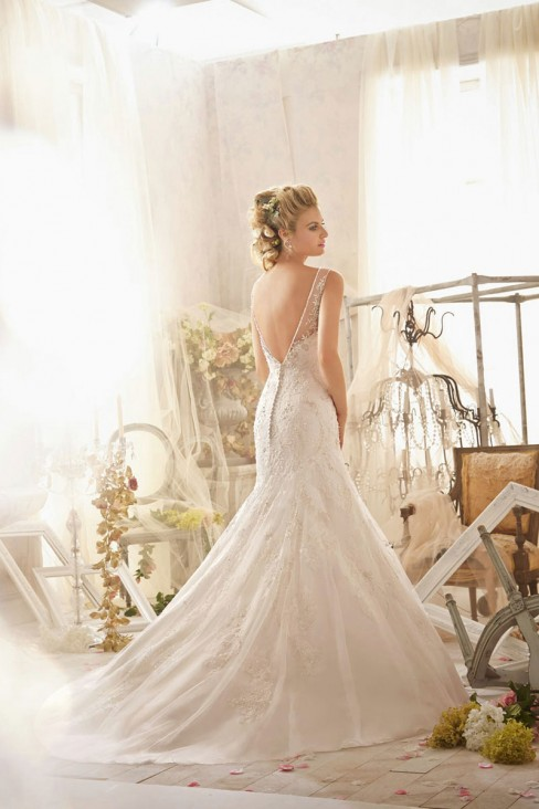 Choosing perfect weding dress for your taste and personality