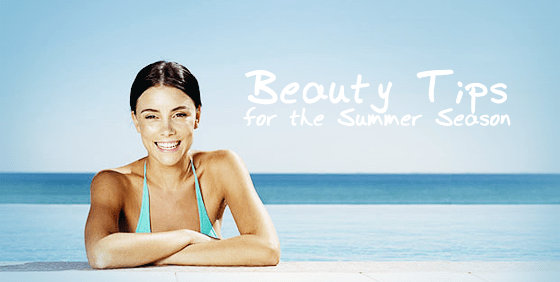 Beauty-Tips-for-the-Summer-Season