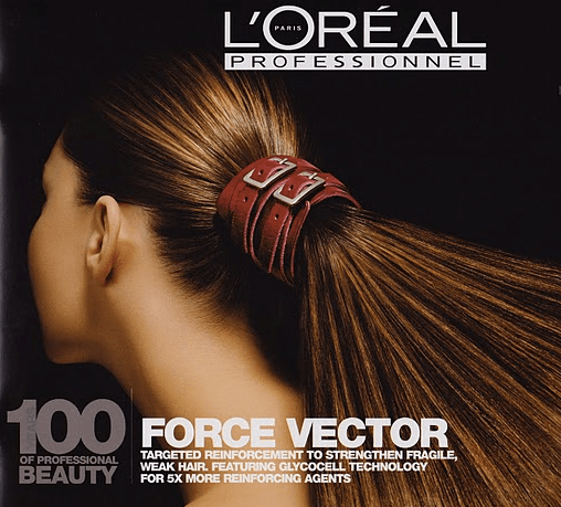 L'Oreal Professionnel Serie Expert Force Vector Shampoo Review