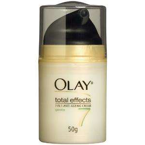Olay Total Effects 7 in One Anti-ageing Day Cream Review