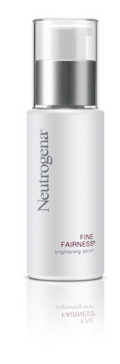 Neutrogena Fine Fairness Serum