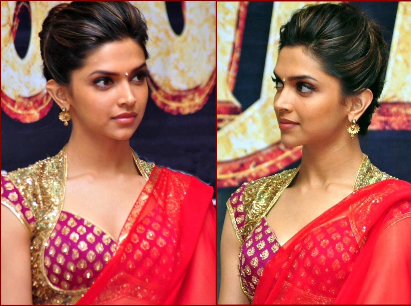 Latest saree blouse design neck - Latest Saree Blouse Design Neck 31