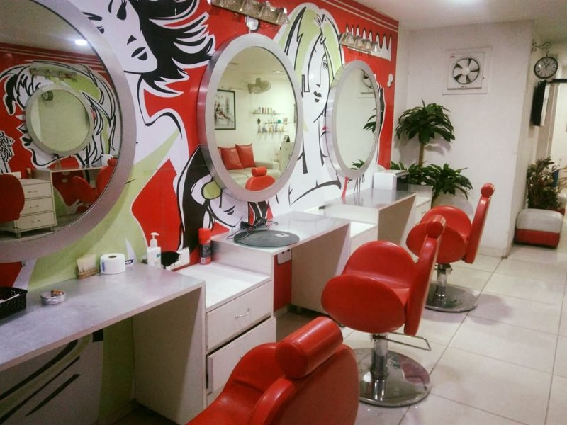 Jawed Habib hair cut service review