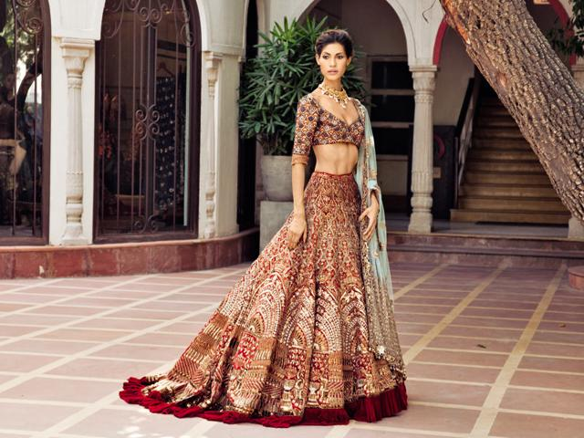 latest bridal lehenga trends and top 5 styling tips
