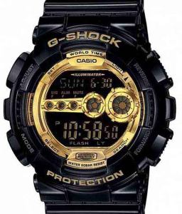 Top Five Trending Watches for Men Casio G shock