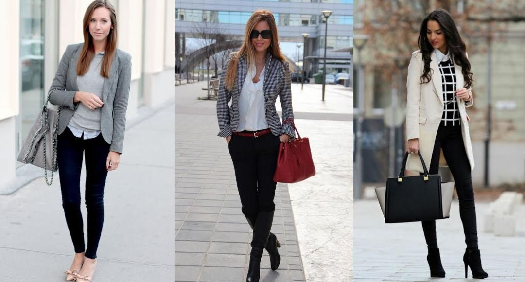 Dress for success: Job Interview Fashion Tips