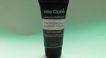 Miss Claire Studio Perfect Professional primer review
