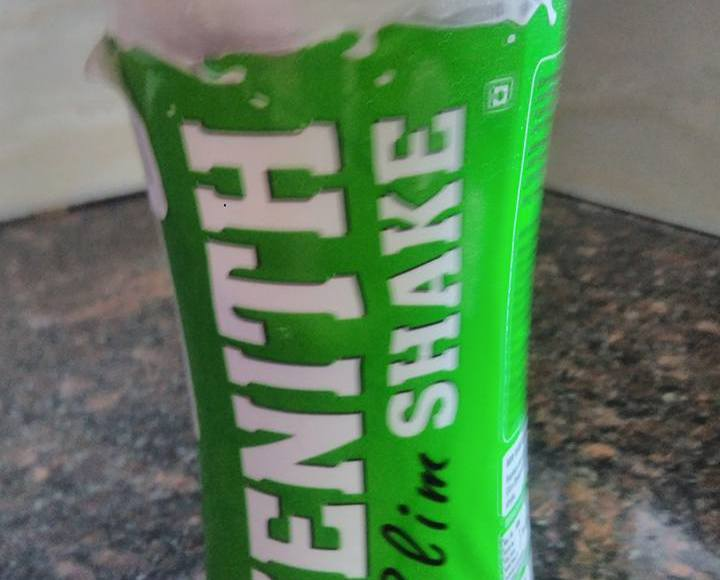 Zenith Nutrition Slim Shake Review for Weight Loss