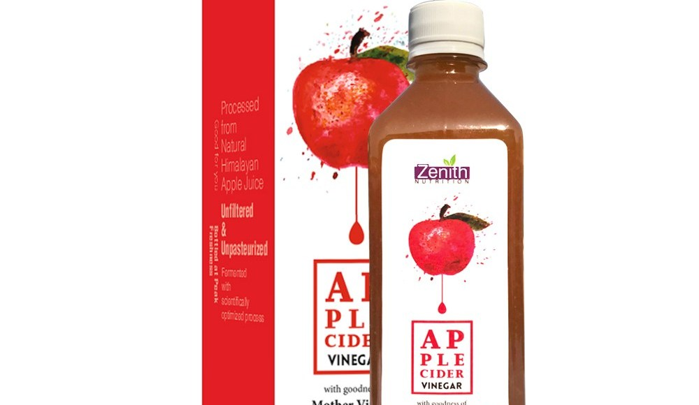 Top 15 Apple Cider Vinegar Benefits in Zenith Nutrition ACVs