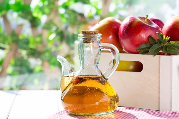 Top 15 Apple Cider Vinegar Benefits in Zenith Nutrition ACVs